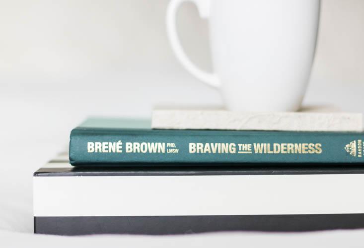 Braving the Wilderness Book Club