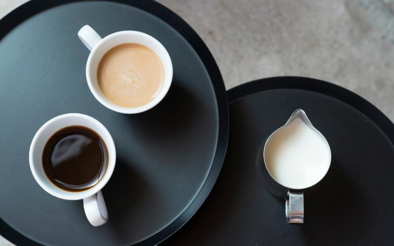 Coffee, Priests, & The LGBT community