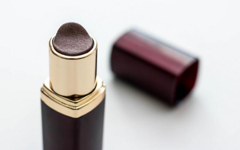 Her Lips Were Sugared Bronze