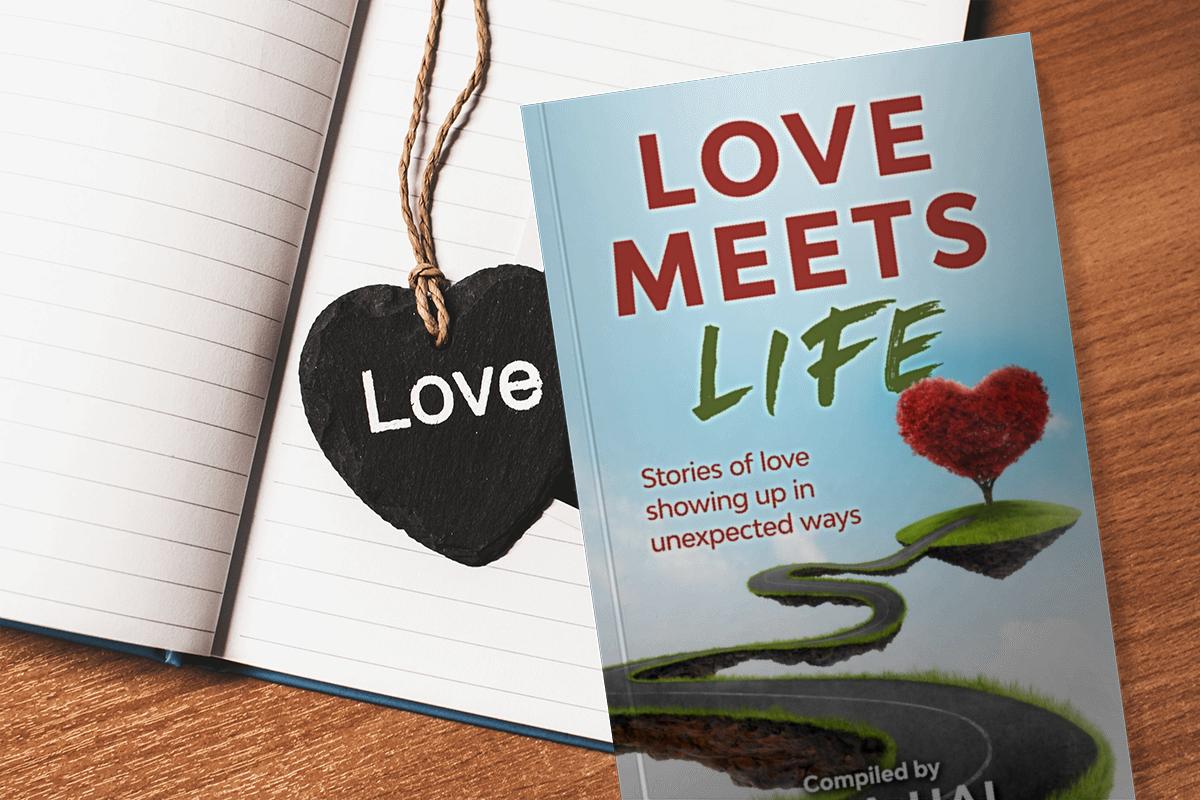 I Wrote a Book: Love Meets Life